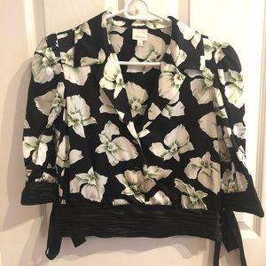 Cinq a Sept silk blouse